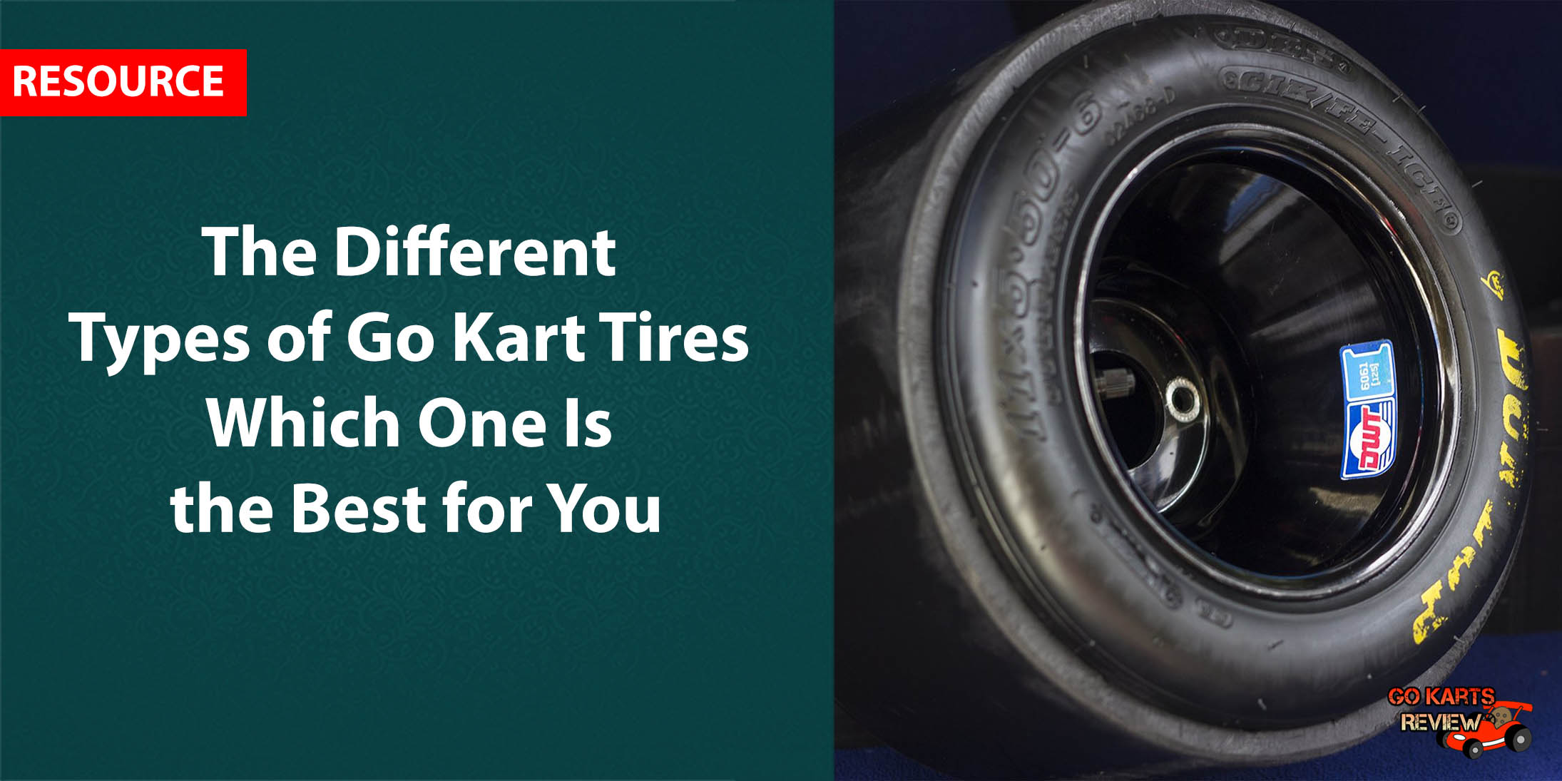 Go Kart Tires