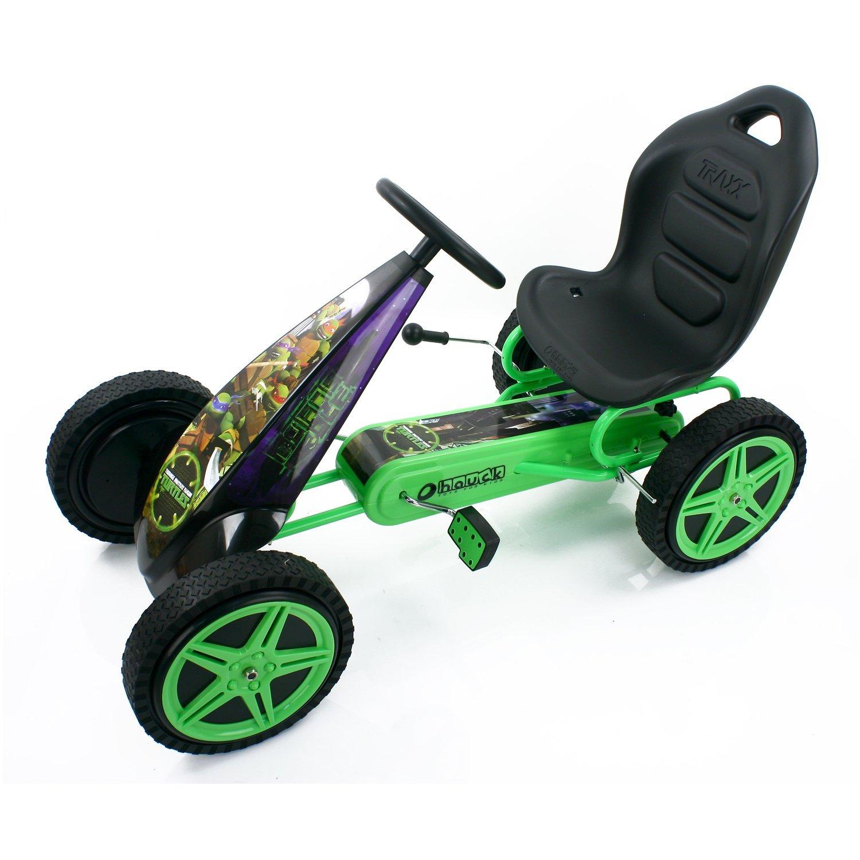 Hauck Teenage Mutant Ninja Turtles' Go Kart