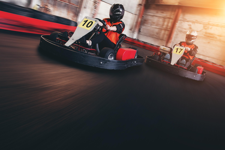 Fastest Go-Karts